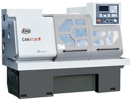 CAK6136c车铣复合数控机床