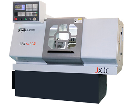 CAK6130h线轨数控车床