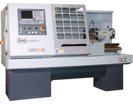 CAK6140高精数控车床